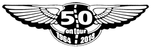 Signet 50 Jahre on tour